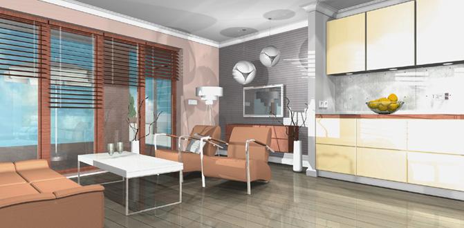 Kornel apartamenty w Pobierowie zdjęcie 5